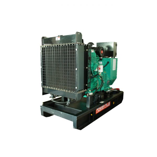 Planta Electrica Power Plus